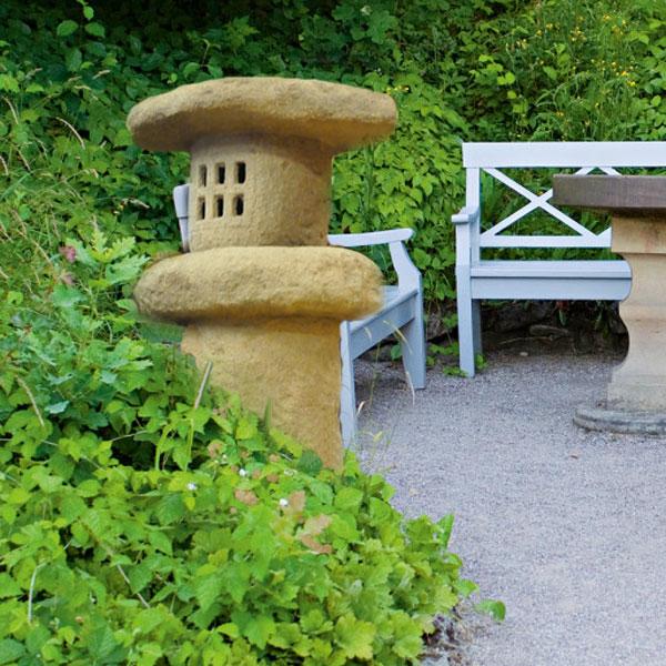 Dekoartikel Garten: Möbel, Brunnen Und Dekoartikel Für Garten Und Terrasse